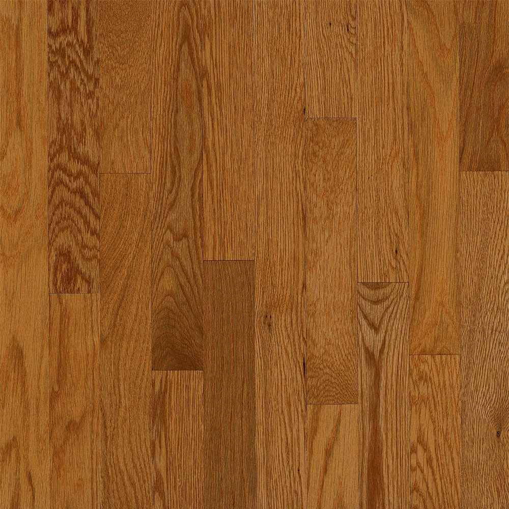 Laminate flooring bruce laminate flooring gunstock for Oak wood flooring