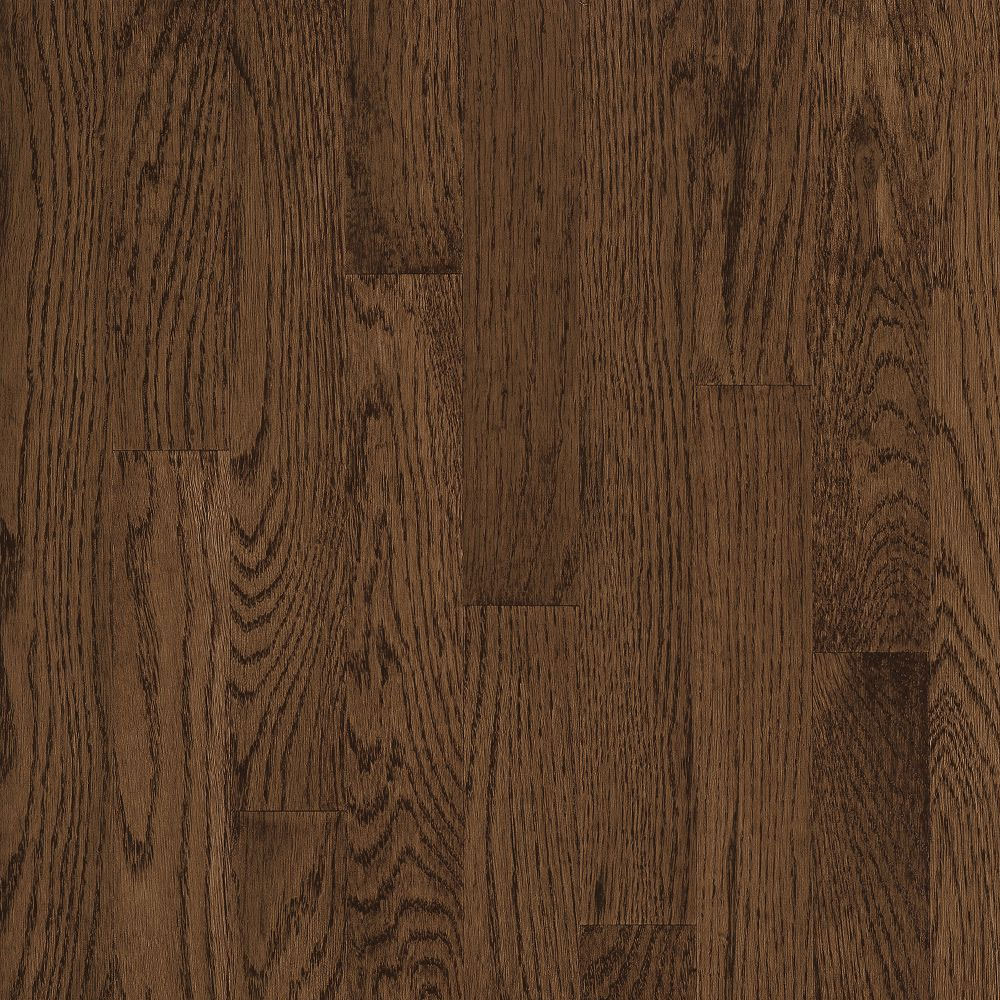 Bruce Natural Choice Strip Oak 2 1/4 Oak Walnut C5031