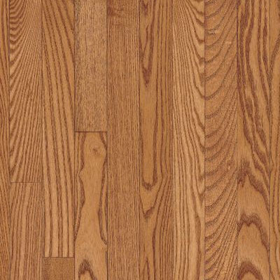 Bruce Natural Choice Strip Ash 2 1/4 Lt. Ash Butterscotch C5006ALG