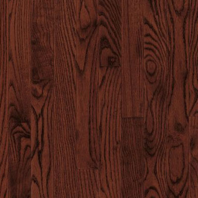 Bruce Natural Choice Strip Ash 2 1/4 Lt/Dk Ash Cherry C5008ALG