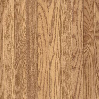 Bruce Natural Choice Strip Ash 2 1/4 Lt. Ash Natural C5001ALG