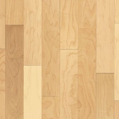 Bruce Natural Choice Strip Maple 2 1/4 Lt. Maple Natural C5001MLG
