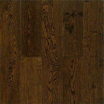 Bruce Rustic Heritage Handscraped Oak Antique Forest SHS5510