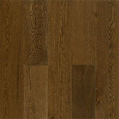 Bruce Rustic Heritage Handscraped Oak Brown Sugar SHS5509