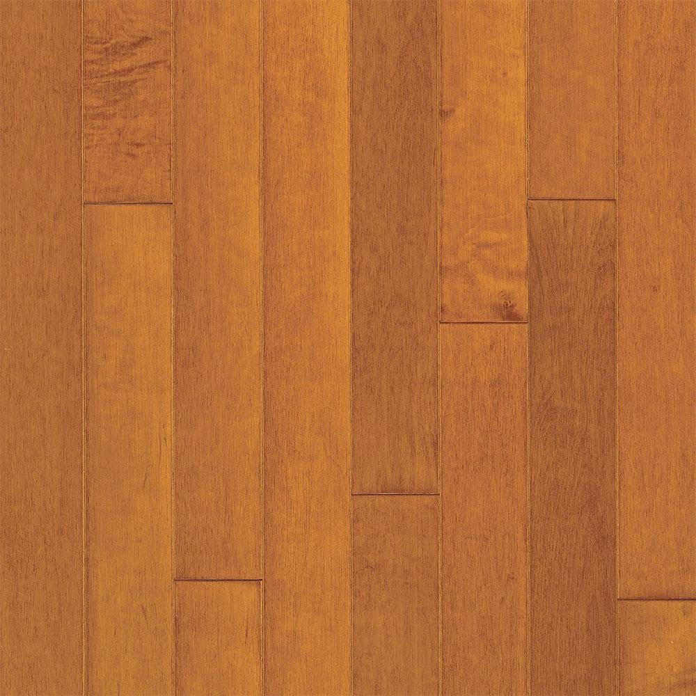 Bruce Turlington American Exotics Maple 3 Hardwood