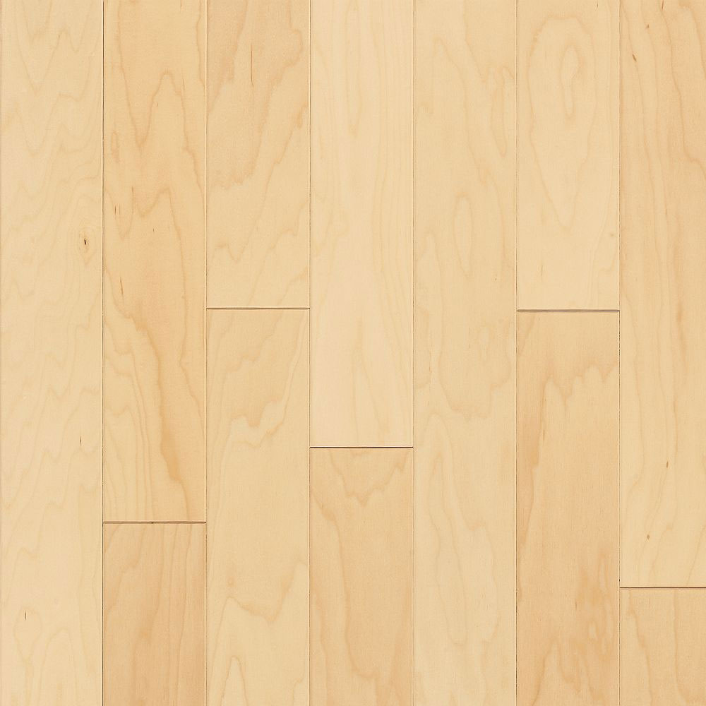 Bruce turlington lock fold maple 3 hardwood flooring colors for Maple hardwood flooring
