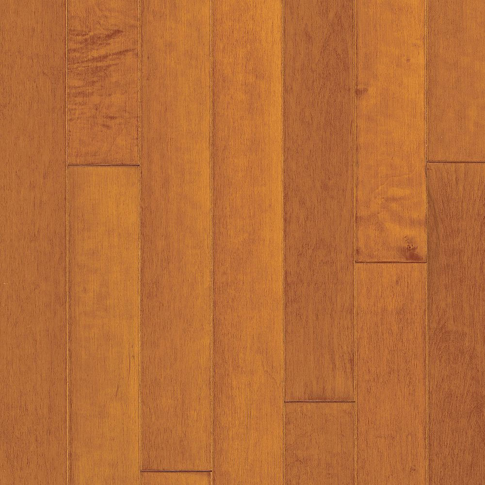 Bruce turlington lock fold maple 5 hardwood flooring colors for Maple flooring