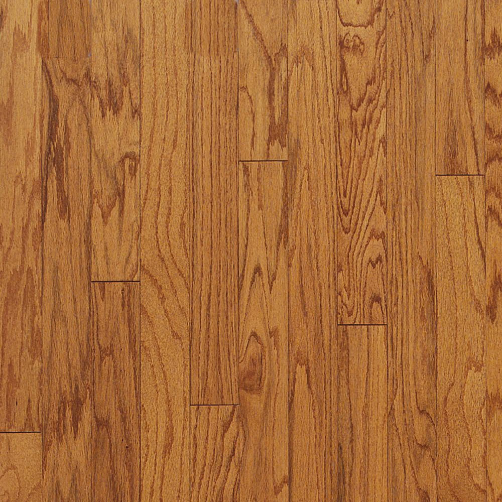 Bruce Turlington Plank Oak 3 Butterscotch E536