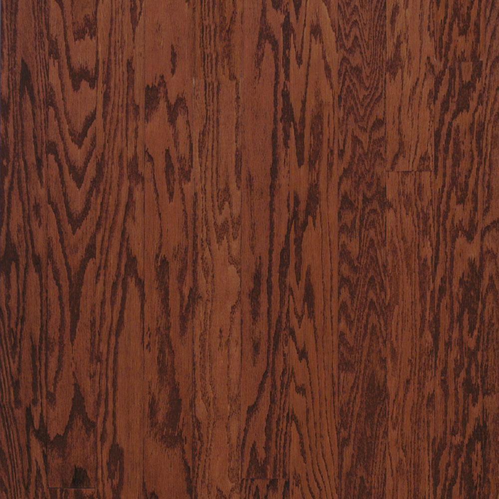 Bruce Turlington Plank Oak 3 Cherry E538