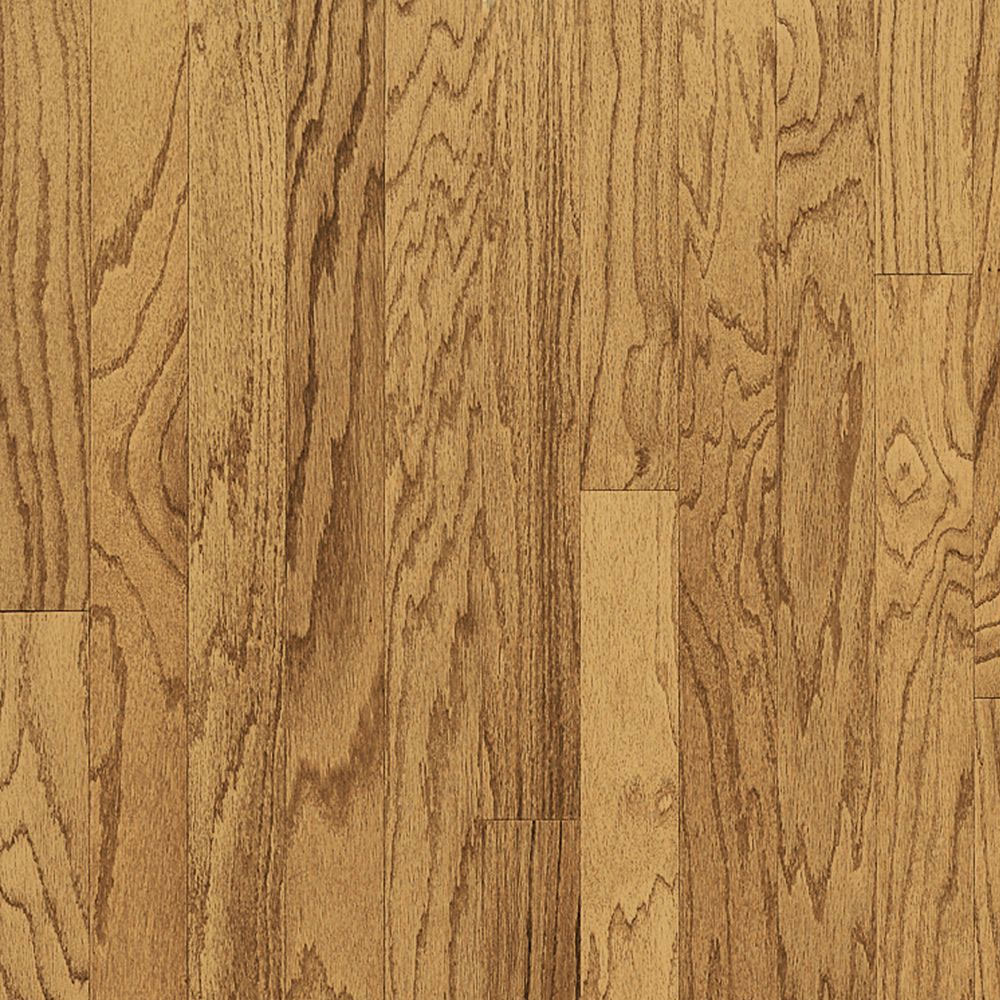Bruce Turlington Plank Oak 3 Harvest E534