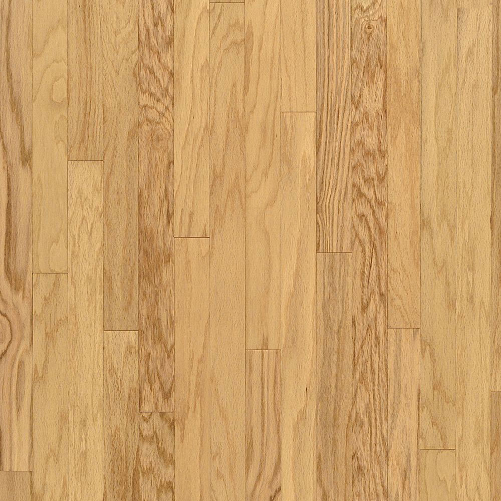 Bruce Turlington Plank Oak 3 Natural E530