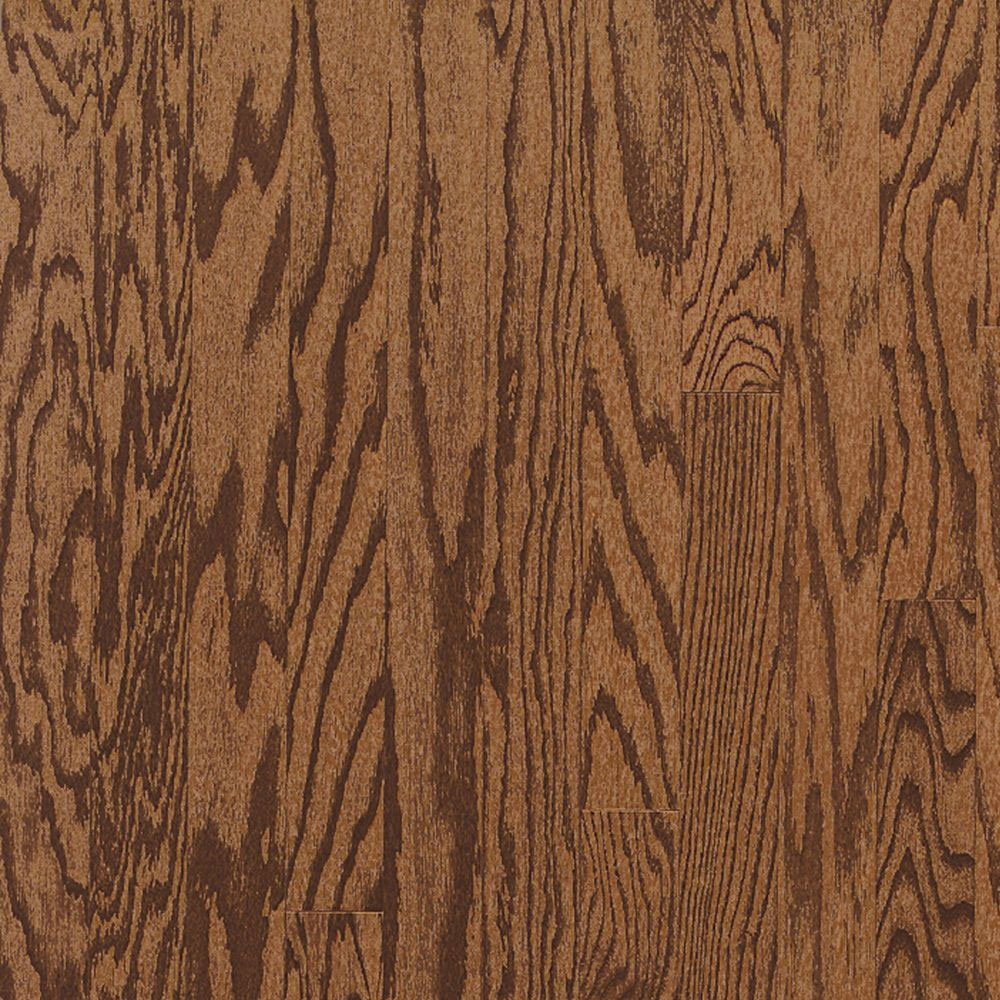 Bruce Turlington Plank Oak 3 Hardwood Flooring Colors