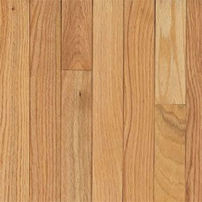 Bruce Waltham Plank Oak 3 1/4 Natural Red Oak C8300
