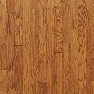 Bruce Westchester Engineered Plank Oak 4 1/2 Butterscotch EWC4509