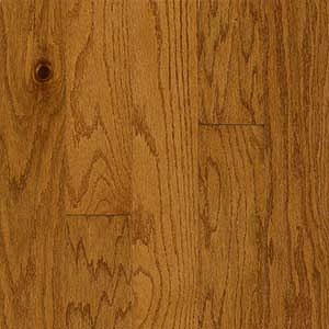 Bruce Westchester Engineered Plank Oak 4 1/2 Gunstock EWC4501