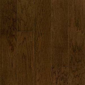 Bruce Westchester Engineered Plank Oak 4 1/2 Mocha EWC4504