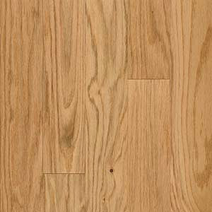Bruce Westchester Engineered Plank Oak 4 1/2 Natural EWC4500