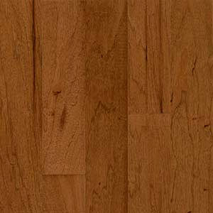 Bruce Westchester Engineered Plank Hickory 4 1/2 Brandywine EWC4508