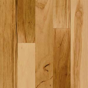 Bruce Westchester Engineered Plank Hickory 3 1/4 Country Natural EWC3207