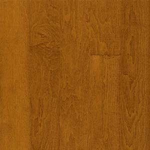 Bruce Westchester Engineered Plank Maple 3 1/4 Cinnamon EWC3206