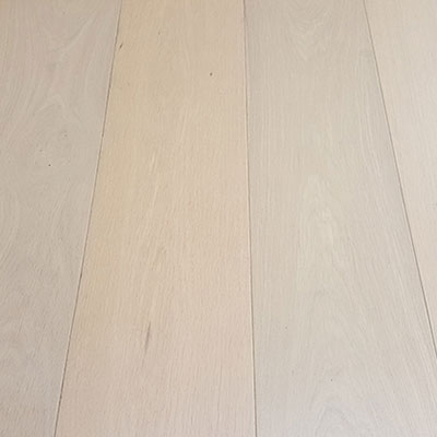 Cala Euro White Oak Ice Crystal