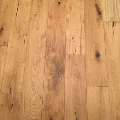 Cala Euro White Oak Natural