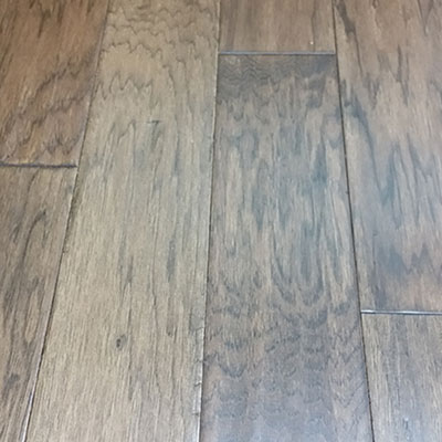 Cala Generation Handscraped Hickory Brown CALA-GHB5
