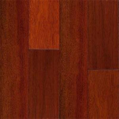 Carolina mountain hardwood exotics solid 3 5 8 kempas for Kempas hardwood flooring