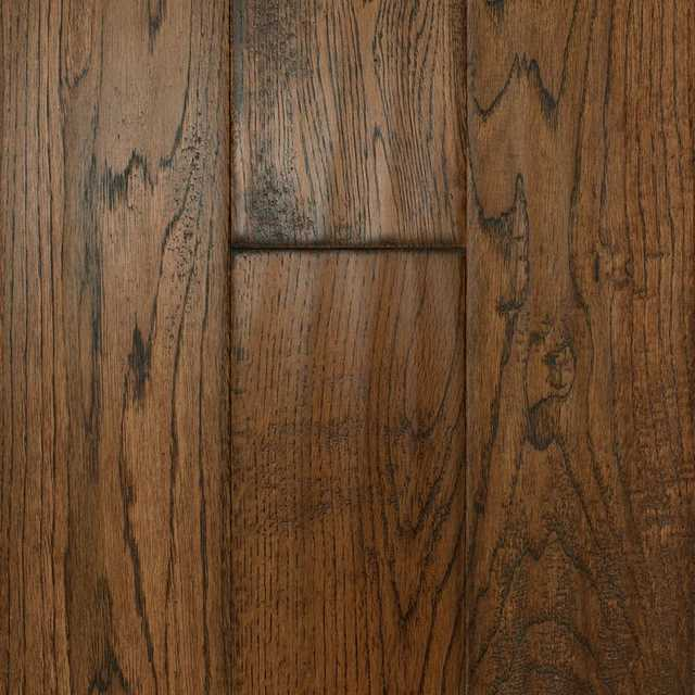 Casabella Handscraped Oak 4 3 4 Gunstock