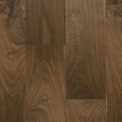 Chesapeake Flooring Clipper Plank 7 x72 American Walnut