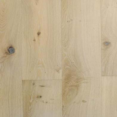 Chesapeake Flooring Clipper Plank 7 x72 White Wash