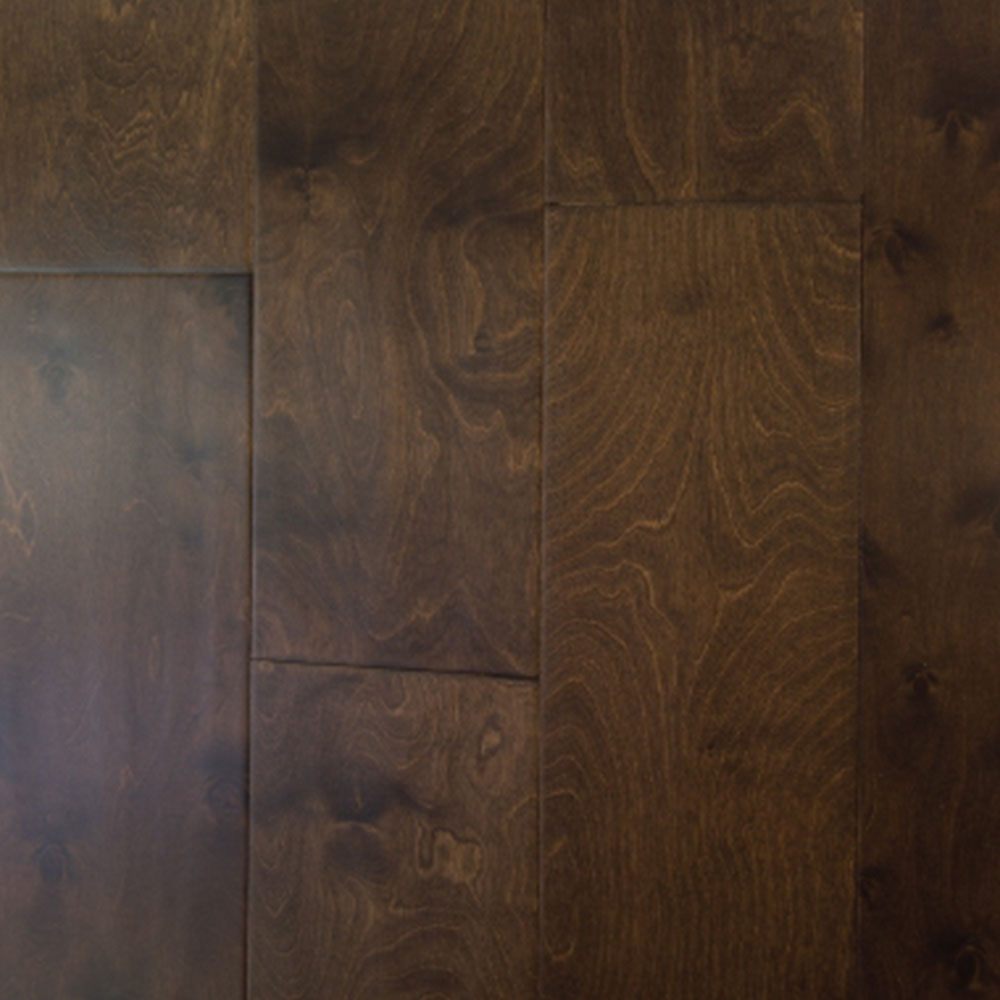 Chesapeake Flooring Vero Beach Plank 7 1/2 Inch Sanibel Brown