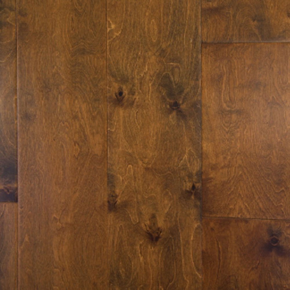 Chesapeake Flooring Vero Beach Plank 7 1/2 Inch Sunset Spice