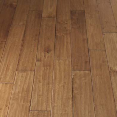 Chesapeake Flooring Pacific Pecan Solid 4 1 2 Inch