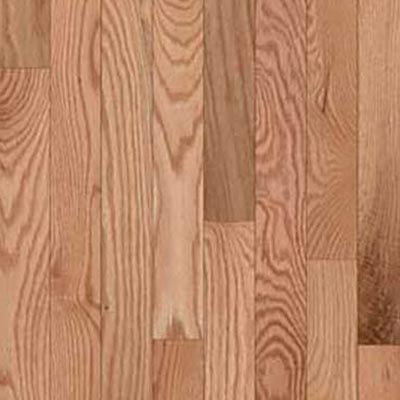 Columbia Flooring Adams Oak Signature 2 Red Oak Natural