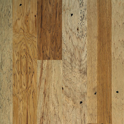 Columbia Berkshire Distressed Engineered 5 Parchment Hickory BEH510F
