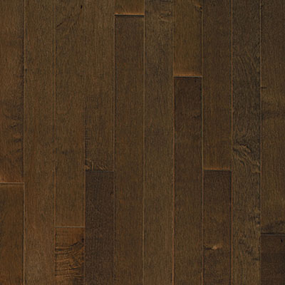 Columbia Flooring Jefferson Maple 3 1/4 Toasted JFM313