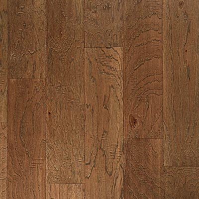 Columbia Flooring Pagosa Hickory 5 Wagon Wheel Hickory PGH513F