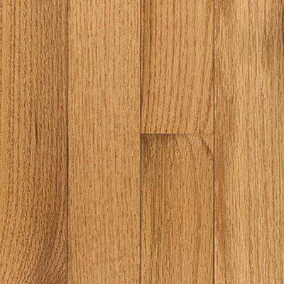 Columbia Congress Oak 3 1/4 White Oak Natural CGO315