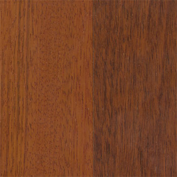 Wood Flooring International The Explorer Collection - 3 Brazilian Cherry Sangria FHBRCHM3