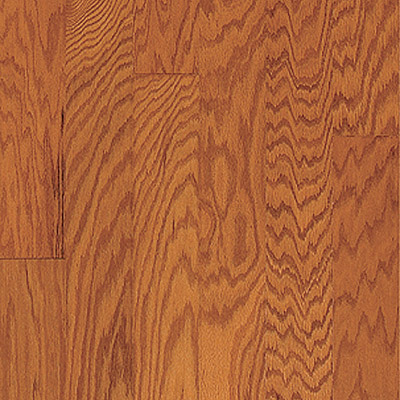 Harris Woods Traditions EGD Beveled (Amherst 3) Red Oak Chestnut HE2065OK30