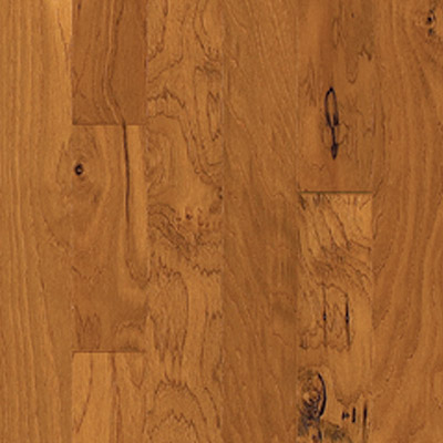 Harris Woods Engineered / Beveled - Traditions 5 Rustic Pecan Golden HE2085
