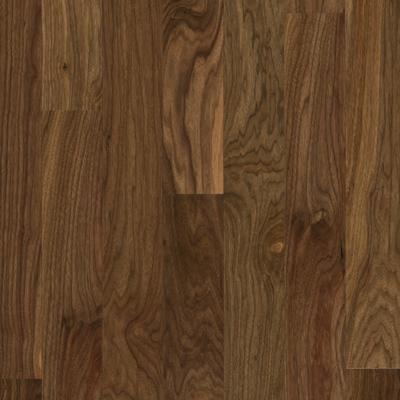 Harris woods engineered aspen 5 walnut willow for Harris tarkett flooring
