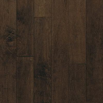Harris woods distinctions maple dark mustang for Harris tarkett flooring