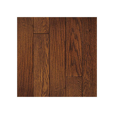Harris Woods Rocky Mountain Handscraped 5 (Dropped) Russet Red Oak HS7101OK50