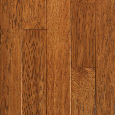 Harris Woods Engineered / SpringLoc - Today Hickory Caramel HE2600