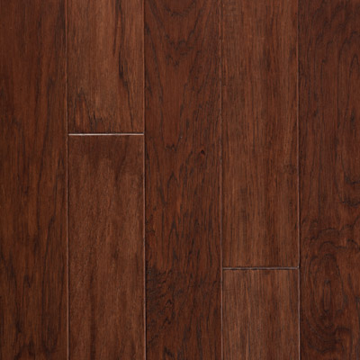 Harris Woods Engineered / SpringLoc - Today Hickory Dark Cognac HE2602