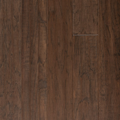 Harris Woods Engineered / SpringLoc - Today Hickory Sterling Grey HE2624