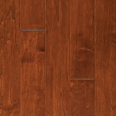 Harris Woods Engineered / SpringLoc - Today Yellow Birch-Rum HE2611