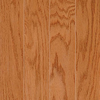 Harris Woods Engineered / SpringLoc - Traditions 4 3/4 Red Oak Colonial